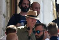 Clint Eastwood a VeneziaCiak con sorpresa a Rialto